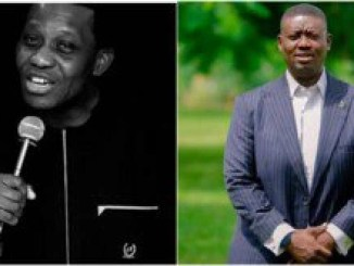Leke Adeboye pens tribute to late brother who died at 42, many react
