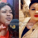 Gospel Musician, Perpetual Didier Says Nana Agradaa's Conversion Is Fake; This Is Why [Video]