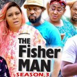 NOLLYWOOD MOVIE: The Fisherman (2021) Part 3