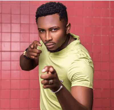 Baba Ijesha's Scandal: 'You're shameless'- Sir Dee to celebrities fighting on social media