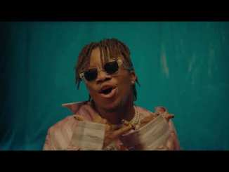 Melvitto – Wait For You ft. Oxlade Video