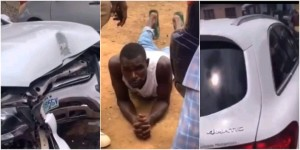 car-wash-guy-drives-clients-benz-glc-to-buy-eba-and-ewedu-crashes-it-beyond-repair-tgtrends_com_ng
