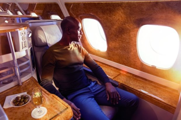 "Emirates has direct flights through Dubai and passengers from Zambia and Zimbabwe can book business and economy class flights to ""The City That Never Sleeps""."