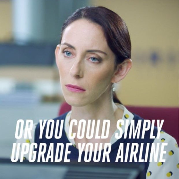 Upgrade with Emirates