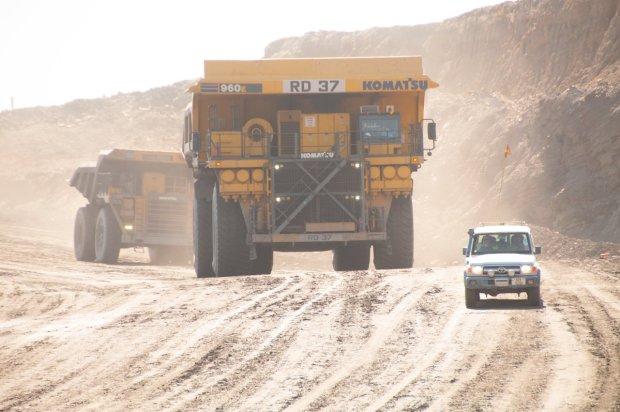 FQM: increasing copper production