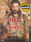 Boomerang Hell On Wheels Season 2 (DVD Box Set 3 Disc)