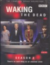Boomerang Waking the Dead Season 2 Special Package Edition ปลุกตายไขปมอำมหิต ปี 2 (3 Disc)