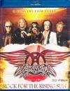 AmornMovie Blu-ray Aerosmith: Rock For The Rising Sun Concert