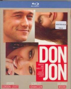 Boomerang Don Jon (Blu-ray 1 Disc)