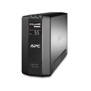 APC Power-Saving Back-UPS Pro 550 (ฺBlack)