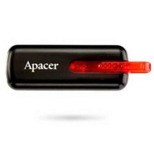 Apacer Handy Steno AH326 32GB - Black