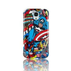 Anymode S4 Hard Case Captain America A2