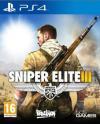 PS4: SNIPER ELITE III (Asia)