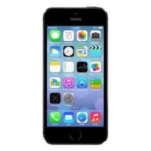 (REFURBISHED) Apple iPhone 5s 32GB Unlocked - space grey