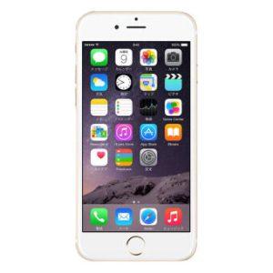 "Apple iPhone 6 16GB 4.7"" - Gold (เครื่องศูนย์ Mac Apple)"