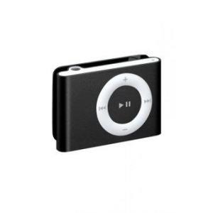 Best Mini Clip MP3 Player Music Speaker เครื่องเล่น MP3 ขนาดพกพา - Black