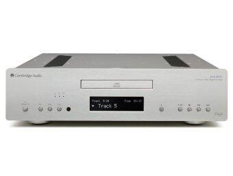 Cambridge Audio Azur 851C - Silver