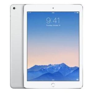 Apple iPad Air 2 16GB Wifi+Cellular - White/Silver