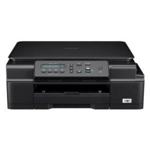 Brother Printer รุ่น DCP-J100 - Black