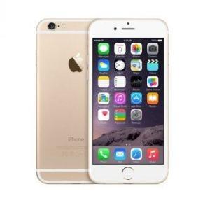 "Apple iPhone 6 16GB - Gold 4.7"""
