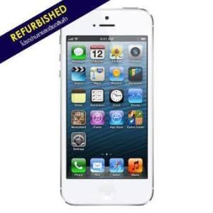 REFURBISHED Apple iPhone 5 64GB (White)