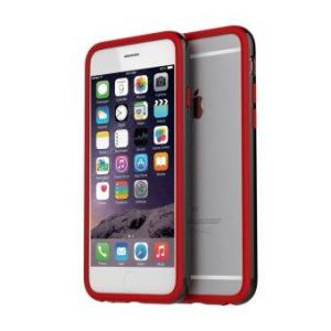 Araree เคส iPhone 6 / 6S Case Hue - Black Red