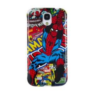 Anymode S4 Hard Case Spider ManA1