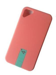 Case iPhone4 Hybrid Series 4GB - Pink