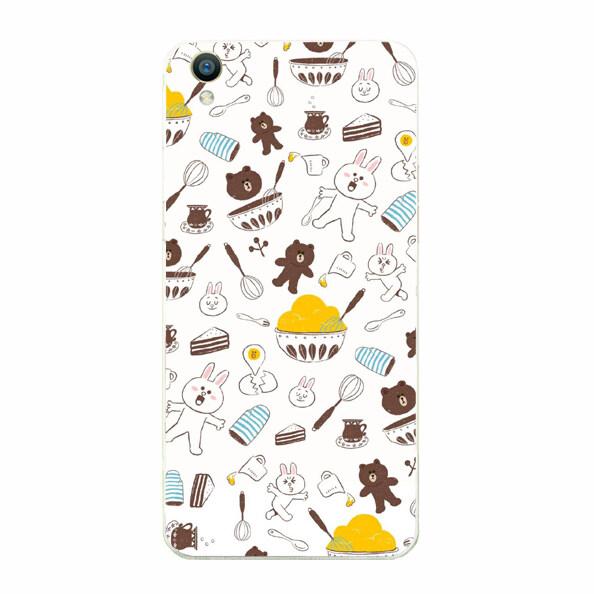 BUILDPHONE Plastic Hard Back Phone Case for MOTO G3 (Multicolor) – intl