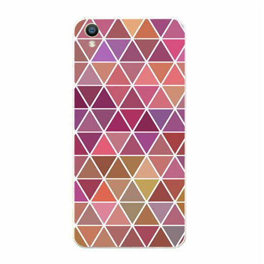 BUILDPHONE TPU Soft Phone Case for Nokia Lumia 532 (Multicolor) – intl