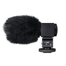 (IMPORT) TAKSTAR SGC-698 Photography Interview Recording Microphones MIC for Nikon Canon Camera DSLR DV Camcorder With EACHSHOT? Cleaning Cloths