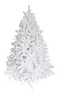 AllMerry Christmas ต้นคริสต์มาส 8 ฟุต - สีขาว