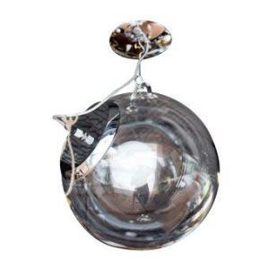 โคมไฟแขวน At-First-Light Spirit-Ceiling-M - รุ่น LZDAFL-0109 สี Glass 30x30x16 ซม.