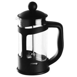 By Scanproducts ที่ชงกาแฟสด ขนาด 3 ถ้วย - สีดำ