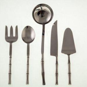 Ananta Home Decor H.D. Set of 5 utensils No.8