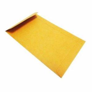 Boxbox ซองน้ำตาล ซองเอกสาร ซองจดหมาย ขนาด 5x8 นิ้ว (50 ใบ)