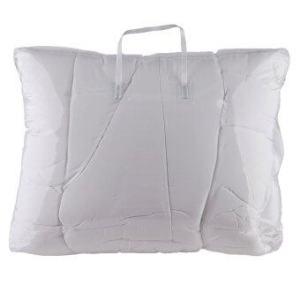 Allertex ไส้ผ้านวมเตียงเดี่ยว กันไรฝุ่น 70 x 90 นิ้ว - สีขาว