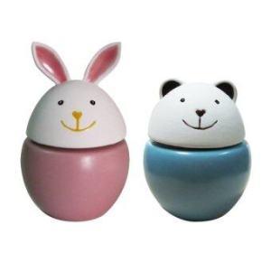 Aroma Space Happy Duo! Tama Bunny & Bear