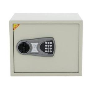 Apex ตู้เซฟสำหรับใช้ในห้องพัก รุ่น X SERIES # 2 - สีเทา