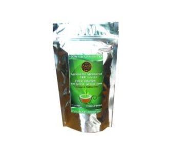 AgarHarvest ชา ไม้หอม ลดน้ำหนัก ชากฤษณาแท้ Pure Fragrance Lose Weight Agarwood Tea 25 ซอง 2 กรัม / ซอง