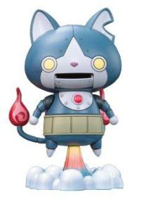 Bandai Youkai Watch No.02 Robonyan (Plastic Model)