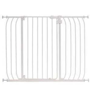 Summer ที่กั้นประตูและบันได รุ่น Sure & Secure Extra Tall Walk-Thru Gate