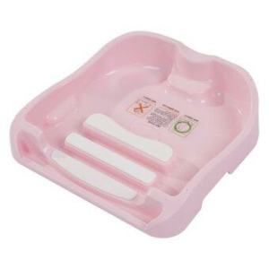 Baby Q Baby ที่ล้างก้นเด็ก - สีชมพู
