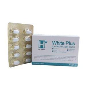 BioHope White Tablets (30 tablets)