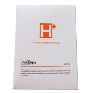 BioHope Premium Mask Box
