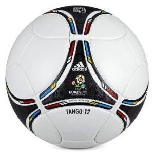 Adidas ลูกฟุตบอล - รุ่น TANGO 12 OMB เบอร์ 5(Match Play)