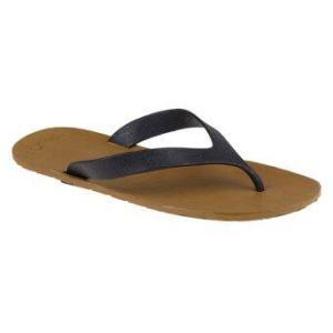 blackOut รองเท้าแตะ BO-1002 ( Brown/Black )