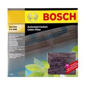 Bosch รุ่น CO 096 Honda (City 09-,CR-Z,Fit/Jazz 08,Freed,Insight) HR-V ไส้กรองอากาศภายในห้องโดยสารแบบมีแผ่นคาร์บอน