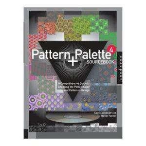 Pattern and Palette Sourcebook 4 Rockport Publishers