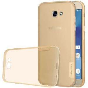 Nillkin เคส Samsung Galaxy A7 (2017) รุ่น Premium TPU case